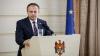 Andrian Candu: Desemnarea lui Ion Sturza este o farsă. Respingerea în Parlament este iminentă
