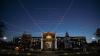 Principalul Pom de Crăciun al ţării, inaugurat. Cum arată ziua şi cum se transformă noaptea (FOTO)