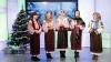 PUBLIKA TV şi colindătorii de la liceul Vasile Alecsandri vă urează Crăciun fericit!
