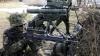 Militari din Republica Moldova participă la un exerciţiu multi-naţional organizat de NATO