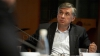 Ion Sturza a fost desemnat de şeful statului drept candidat la funcţia de prim-ministru