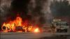 Înarmaţi cu centuri explozibile. 14 oameni au fost ucişi în urma unui atac la aeroportul din Kandahar