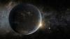 Astronomii anunţă că au descoperit două obiecte gigantice la marginea Sistemului Solar