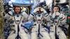 Au revenit pe pământ! Trei astronauţi au aterizat în CONDIŢII INFERNALE