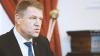 """Klaus Iohannis, despre situaţia politică din Moldova: """"Sunt convins că se vor găsi soluţii"""""""