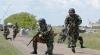 Al patrulea contigent de militari moldoveni pleacă în Kosovo