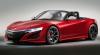 Honda visează la renașterea roadsterului S2000