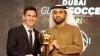 Gala Globe Soccer Awards şi-a desemnat laureaţii. Messi a primit un al treilea premiu al anului