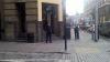 PANICĂ şi oameni evacuaţi în centrul Londrei. Poliţia a fost anunţată despre un pachet suspect