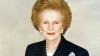 O valiză din piele roşie a faimosului premier britanic, Margaret Thatcher, a fost vândută la un preţ RECORD