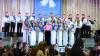 """Tradiţii care nu se uită! Ansambluri corale din ţară au impresionat la Festivalul """"Colinde, Colinde"""""""