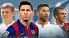 Cum ar arăta echipa IDEALĂ de fotbal a anului 2015