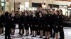Nu ai mai văzut aşa ceva! Poliţiştii moldoveni combat corupţia prin muzică (VIDEO)