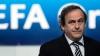 TAS a cerut forului mondial de fotbal să nu îi prelungească perioada de suspendare lui Platini