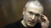 Fostul președinte al gigantului petrolier Yukos, ACUZAT DE OMOR. Anunţul făcut de Hodorkovski