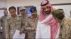 Arabia Saudită formează o coaliție pentru combaterea terorismului