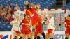 Fetele din naționala României de handbal au învins Danemarca şi au acces în semifinale