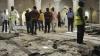 GROAZĂ. Peste 20 de oameni morţi în urma unui atentat sinucigaş într-o moschee din Nigeria