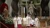Slujbă impresionantă la Vatican. Mesajul lui Papa Francisc pentru creștinii din întreaga lume