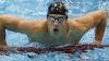 Michael Phelps a obținut al treilea titlu la Campionatele de iarnă ale SUA
