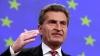 Un comisar european este ÎNGRIJORAT că viitorul UE este ameninţat de populism şi extindere