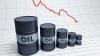 Cădere SPECTACULOASĂ a preţului la petrol la bursele din lume