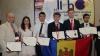 Moldova se poate mândri cu olimpicii săi. Ministerul Educaţiei le-a oferit premii pe măsură