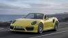 911 Turbo şi 911 Turbo S facelift. Premieră de la Porsche