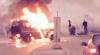 Persoane neidentificate au deschis foc asupra unei maşini a poliţiei la Sankt Petersburg (VIDEO)
