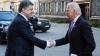 O mână de ajutor pentru Ucraina. SUA îi vor acorda zeci de milioane de dolari
