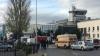 ALERTĂ în Capitala Bulgariei. Un autobuz minat a fost descoperit lângă Aeroport