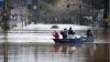 Inundaţii DEVASTATOARE în SUA! Autorităţile au instituit stare de alertă în mai multe state