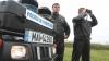 Fuga rușinoasă nu l-a salvat! Un moldovean dat în căutare a fost reținut la frontiera română