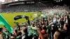 Portland Timbers a devenit campioana ligii nord-americane de fotbal pentru prima dată