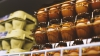 Ai grijă ce mănânci! Poliţia a descoperit la o fermă din nordul ţării zeci de mii de ouă din viitor (VIDEO)