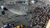 PROTEST DE AMPLOARE în Turcia: Poliția a folosit gaze lacrimogene pentru a dispersa mulţimea