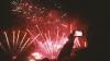 Cel mai mare și spectaculos foc de artificii de Anul Nou. Află unde a fost lansat