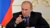 Vor să-l îndulcească pe liderul de la Kremlin. Vladimir Putin, imortalizat în ciocolată (FOTO/VIDEO)