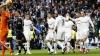 """Real Madrid a reuşit scorul etapei în Spania. """"Galacticii"""" au zdrobit Rayo Vallecano cu 10-2"""