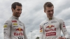 Piloţii din Formula 1 au împodobit monopostul de Crăciun