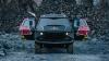 """Red Bull a transformat un Land Rover într-un """"avion de vânătoare"""""""