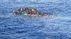 """Nu au mai ajuns să vadă """"pământul făgăduinţei"""". Imigranţi, înecaţi în Marea Egee"""