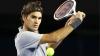 Roger Federer face spectacol înainte de noul sezon de tenis