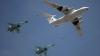 Măcel în Siria: Avioanele ruseşti au efectuat peste 1.000 de razii