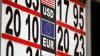 CURS VALUTAR 29 decembrie 2015. Leul se depreciază în raport cu moneda unică europeană
