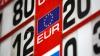 CURS VALUTAR 16 decembrie 2015: Leul se apreciază în raport cu moneda unică europeană