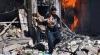 ATACURI CU BOMBĂ în Siria: Cel puţin 32 de oameni au murit, iar 90 au fost răniți
