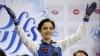 Evghenia Medvedeva a făcut SENZAŢIE în Campionatul Rusiei de patinaj artistic