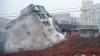 Zeci de persoane şi-au pierdut viaţa în urma alunecărilor de teren în China