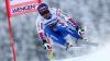 Adrien Theaux a câştigat ultima cursă de schi alpin din 2015